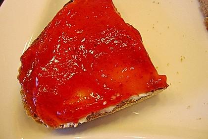 Erdbeer - Ananas - Konfitüre