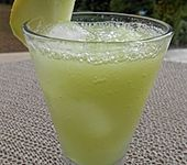 Martini-Melon
