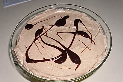Bananen - Vanille - Schokocreme - Dessert 27