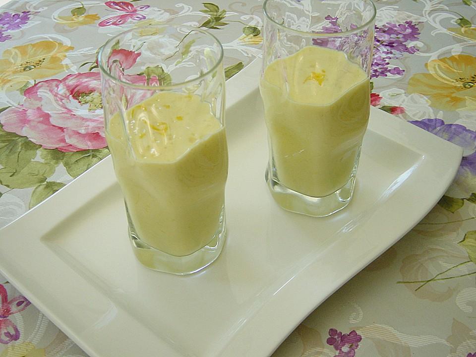 Mango Limetten Tiramisu — Rezepte Suchen