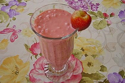 Erdbeer - Smoothie 13