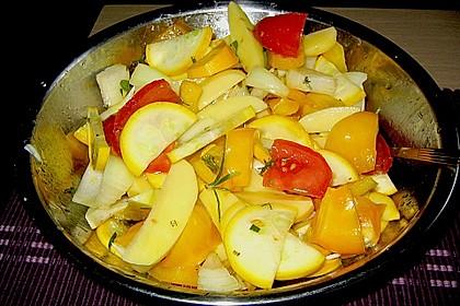 Gegrilltes Gemüse 39