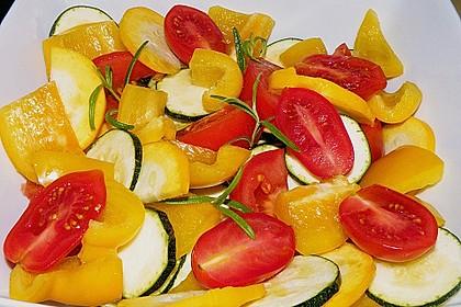 Gegrilltes Gemüse 26