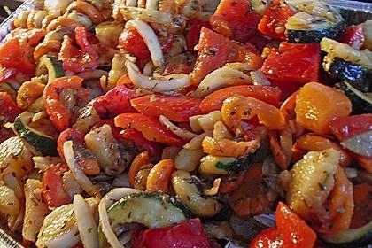 Gegrilltes Gemüse 33