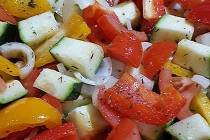 Gegrilltes Gemüse 29