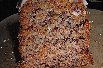 Rübli - Torte 2
