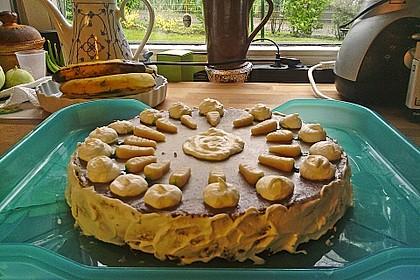 Rübli - Torte 1