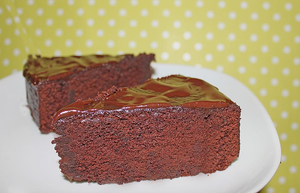 Chefkoch de rezepte schokoladenkuchen