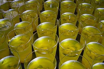 Süßes Bier mit Vanille - Blume 13
