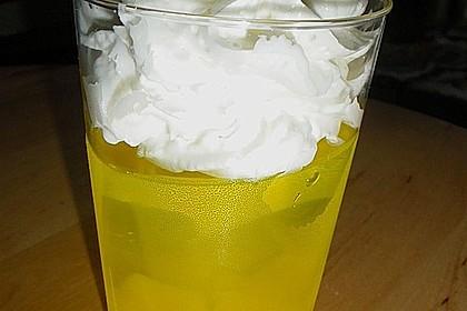 Süßes Bier mit Vanille - Blume 12
