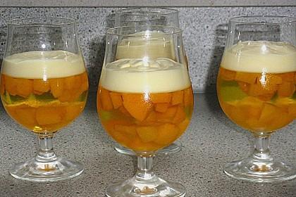 Süßes Bier mit Vanille - Blume 3