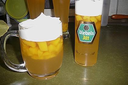 Süßes Bier mit Vanille - Blume 7