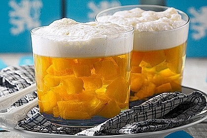 Süßes Bier mit Vanille - Blume 2