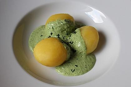 Frankfurter grüne Soße (vegan) 0