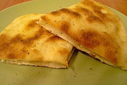Georgisches Käsebrot 7