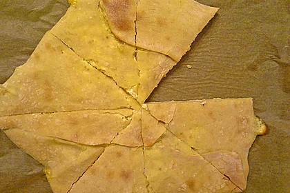 Georgisches Käsebrot 14