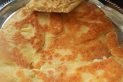 Georgisches Käsebrot 10