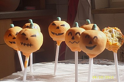 Cake - Pops 3