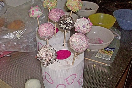 Cake - Pops 20
