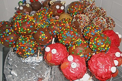 Cake - Pops 15