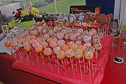 Cake - Pops 23
