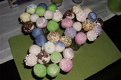 Cake - Pops 6
