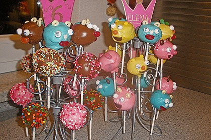 Cake - Pops 9