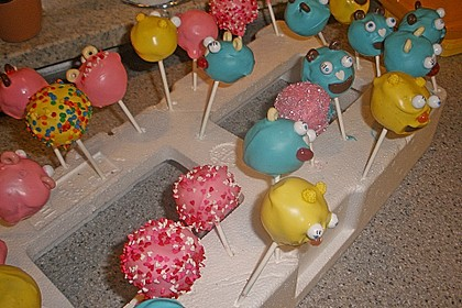 Cake - Pops 37