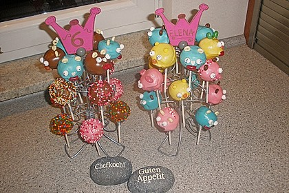 Cake - Pops 13