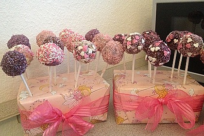 Cake - Pops 11