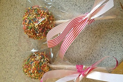 Cake - Pops 30