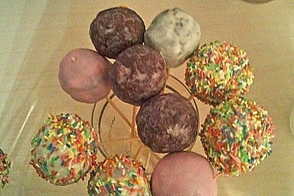 Cake - Pops 35