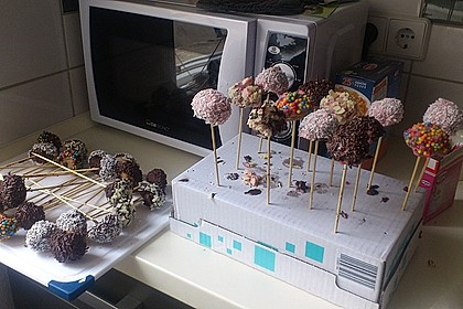 Cake - Pops 49