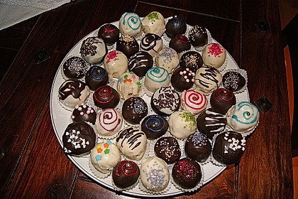 Cake - Pops 40