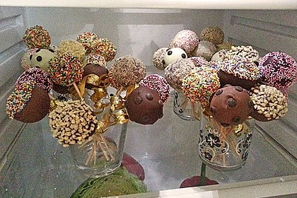 Cake - Pops 50