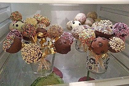 Cake - Pops 50