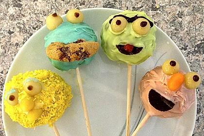 Cake - Pops 8