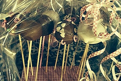 Cake - Pops 22