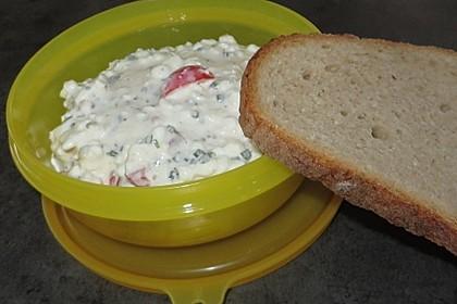 Diät - Brotaufstrich
