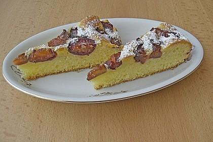 Muffins mit verschiedenem Obst 12