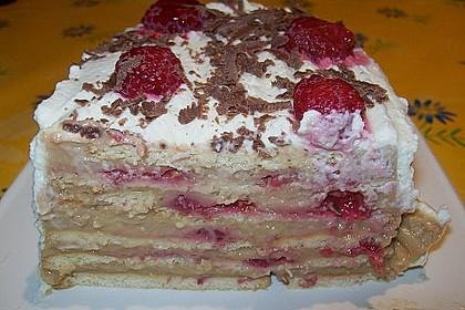 Himbeer - Keks - Kuchen von Sarah 3