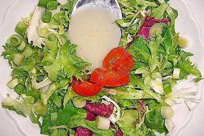 Salatsoße 'die Norddeutsche' 6