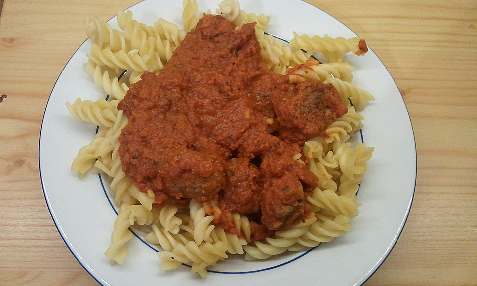 spaghetti mit fettarmer tomatensauce rezepte suchen. Black Bedroom Furniture Sets. Home Design Ideas