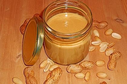 Erdnussbutter 0