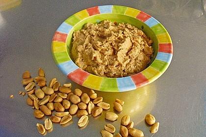 Erdnussbutter 3