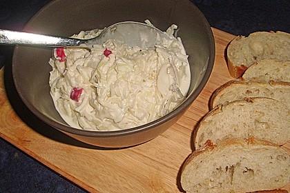 Krautsalat in weißer Sauce à la Olaf 1