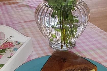 Marmorkuchen mit Kirschen 29