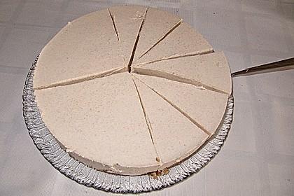 Zimt - Quark - Sahne - Torte 3