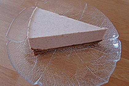 Zimt - Quark - Sahne - Torte 2