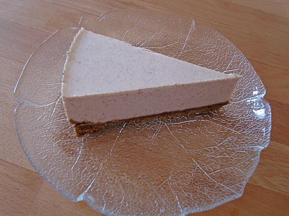 Quark sahne torte mit sahnesteif